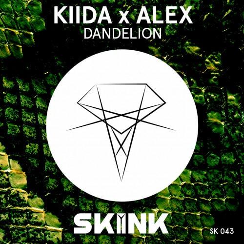 KIIDA x ALEX - Dandelion