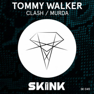 Tommy Walker - Clash / Murda