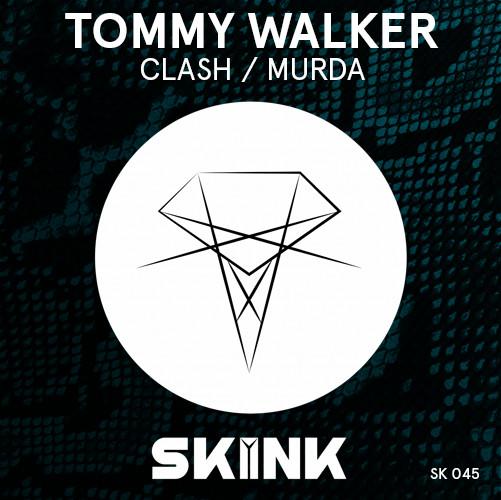 Tommy Walker - Clash / Murda