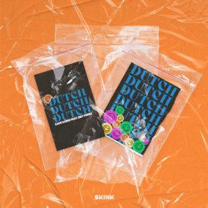 Rave Radio feat. Emy Perez - Dutch artwork