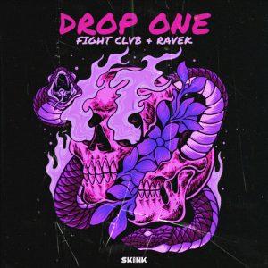 FIGHT CLVB & Ravek - Drop One artwork