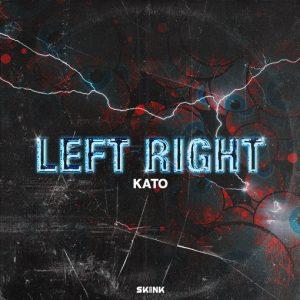 Kato - Left Right artwork