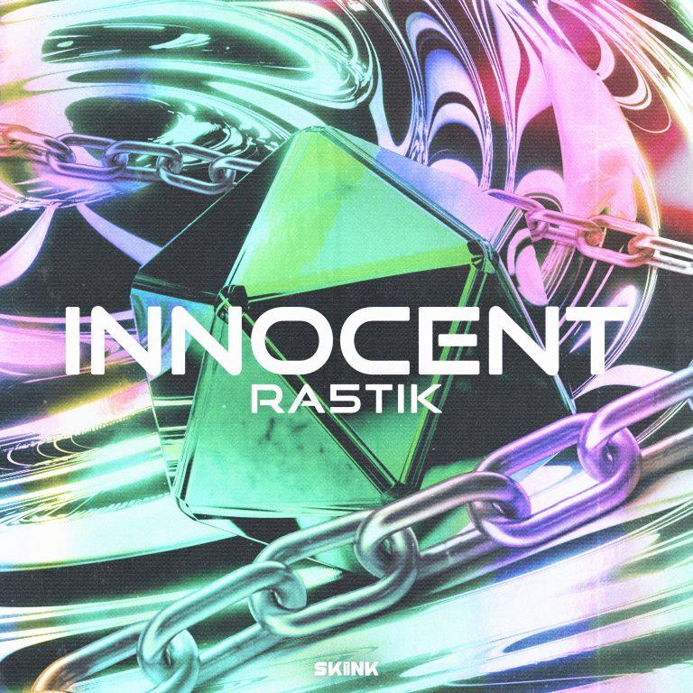 Ra5tik - Innocent artwork