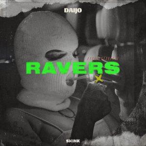 Daijo - Ravers artwork