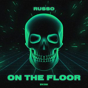 Russo - On The Floor artwork