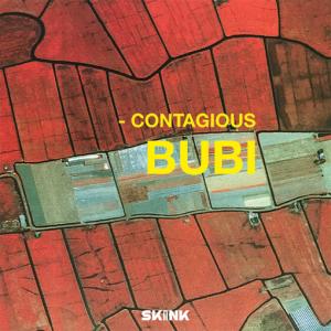 Bubi - Contagious artwork